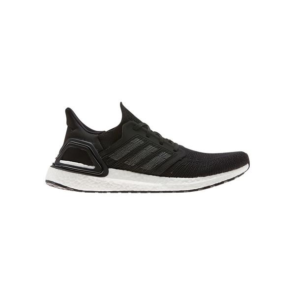 アディダス メンズ スニーカー シューズ Ultraboost 20 Running Sneakers Black