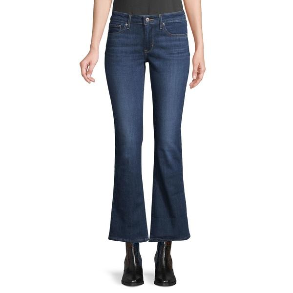 リーバイス レディース デニムパンツ ボトムス Mid-Rise Bootcut Jeans I Got A Feeling