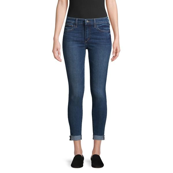 ジョーズジーンズ レディース デニムパンツ ボトムス Cropped Jeans Kalluna