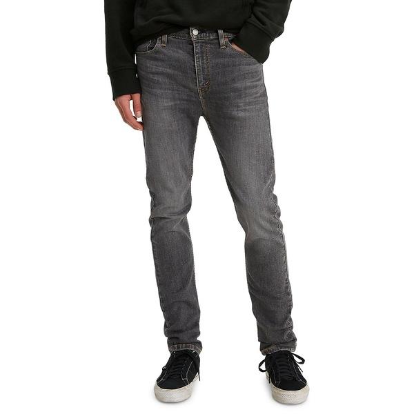 リーバイス メンズ デニムパンツ ボトムス Slim-Fit Lionsmane Jeans Lionsmane Black