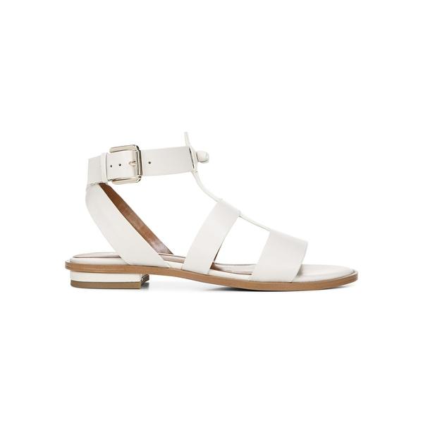 フランコサルト レディース サンダル シューズ Moni Faux Leather Sandals Putty
