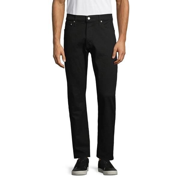カルバンクライン メンズ デニムパンツ ボトムス CKJ 026 Slim-Fit Jeans Forever Black