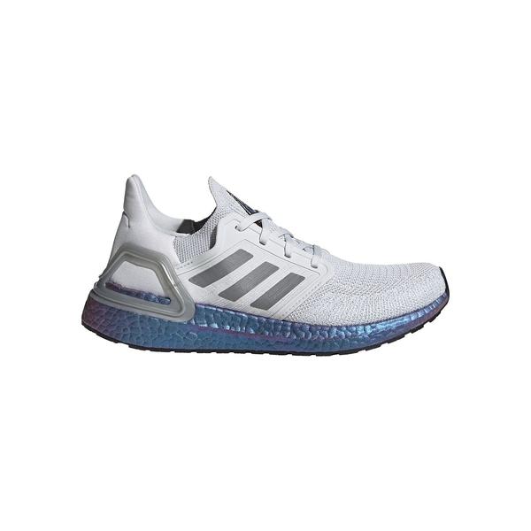アディダス レディース スニーカー シューズ Women's Ultraboost 20 Running Sneakers Grey