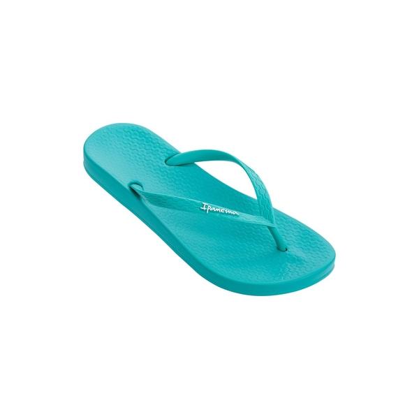 イパネマ レディース サンダル シューズ Ana Colors Flip Flops Green Blue