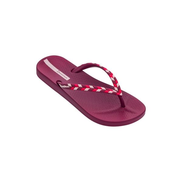 イパネマ レディース サンダル シューズ Ana Lovely PVC Slides Pink