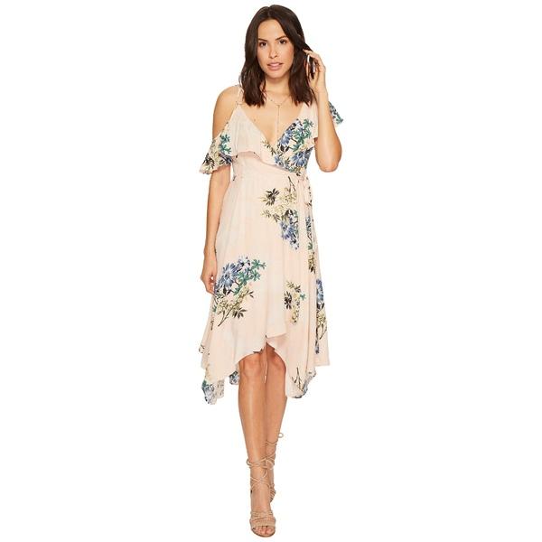 アストール レディース トップス ワンピース Blush Multi Floral 全商品無料サイズ交換 アストール レディース ワンピース トップス Yessenia Dress Blush Multi Floral