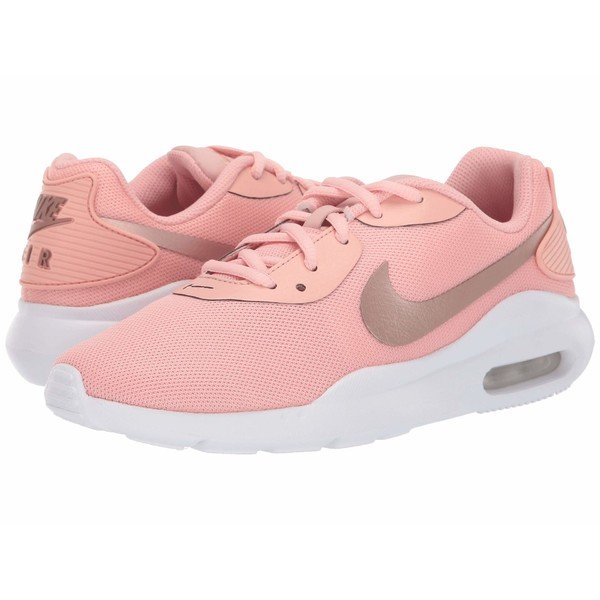ナイキ レディース スニーカー シューズ Air Max Oketo Coral Stardust/Metallic Red Bronze/White