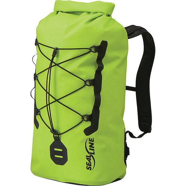 シールライト メンズ バックパック・リュックサック バッグ SealLine BigFork Dry Daypack Lime