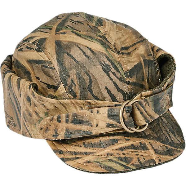 フィルソン レディース 帽子 アクセサリー Filson Tin Cloth Wildfowl Hat Shadow Grass