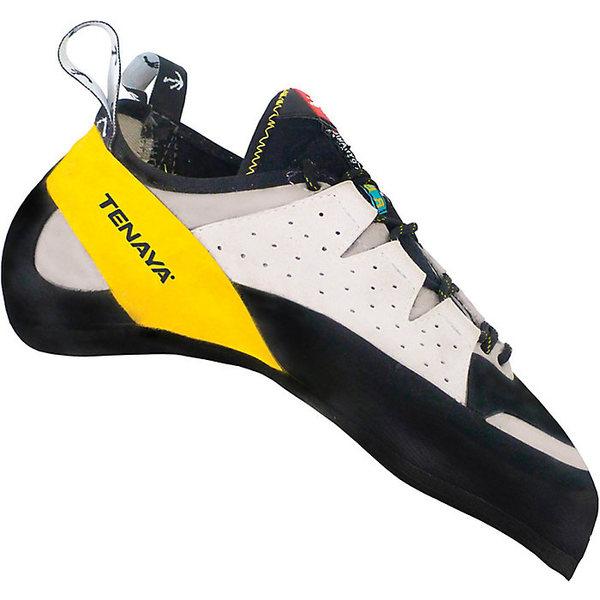 テナヤ レディース ハイキング スポーツ Tenaya Tarifa Climbing Shoe White / Yellow