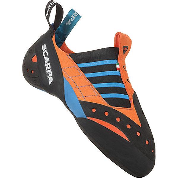 スカルパ メンズ ハイキング スポーツ Scarpa Instinct Sr Climbing Shoe Tonic