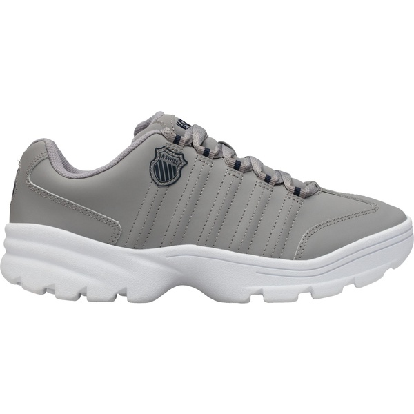 ケースイス メンズ スニーカー シューズ K-Swiss Men's Altezo Shoes Grey/Navy