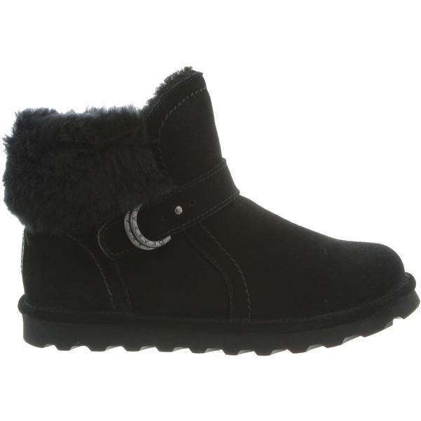 ベアパウ レディース ブーツ&レインブーツ シューズ BEARPAW Women's Koko Winter Boots Black