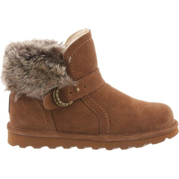 ベアパウ レディース ブーツ&レインブーツ シューズ BEARPAW Women's Koko Winter Boots Hickory