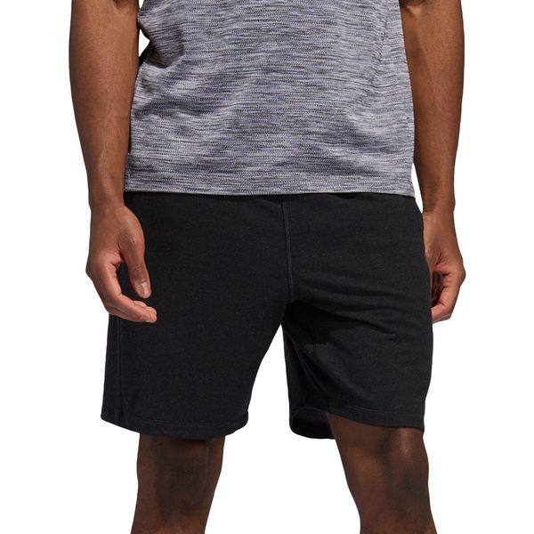 アディダス メンズ カジュアルパンツ ボトムス adidas Men's Urban Global Training Shorts Black