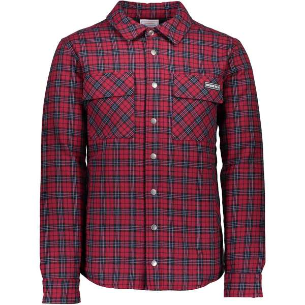 オバマイヤー メンズ シャツ トップス Obermeyer Men's Avery Flannel Shirt MEYPLAID