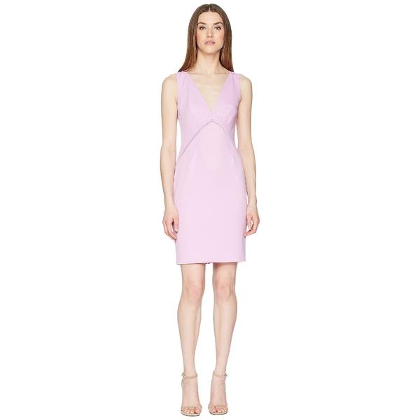ザックポーゼン レディース ワンピース トップス Clarise Dress Lilac