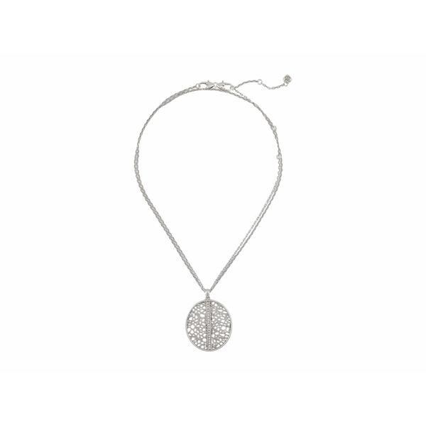 ブライトン レディース ネックレス・チョーカー・ペンダントトップ アクセサリー Fiji Sparkle Convertible Necklace Crystal