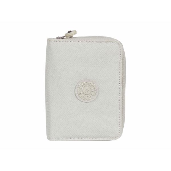 キプリング レディース 財布 アクセサリー Money Love RFID Wallet Galaxy Twist Grey