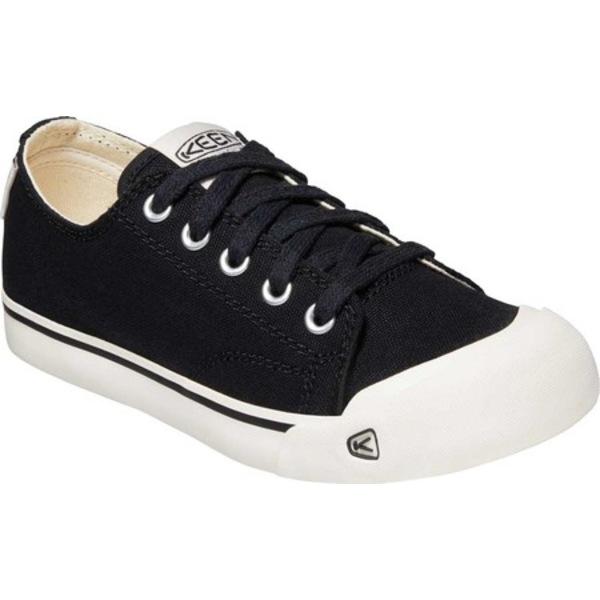 キーン レディース スニーカー シューズ Coronado III Sneaker Black