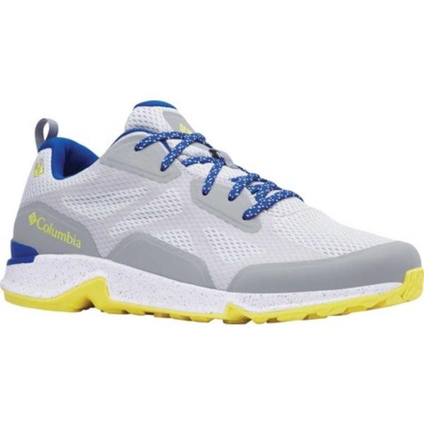 コロンビア メンズ ブーツ&レインブーツ シューズ Vitesse OutDry Hiking Shoe Slate Grey/Zour