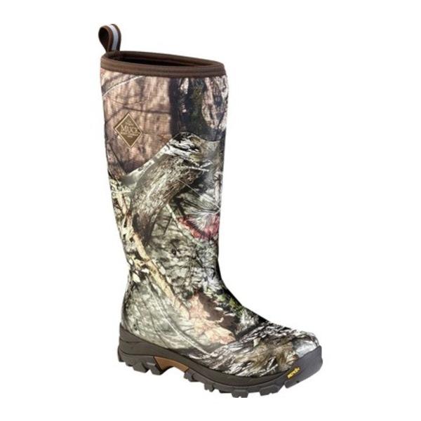 ムックブーツ メンズ ブーツ&レインブーツ シューズ Woody Arctic Ice AG Tall Boot Mossy Oak Country