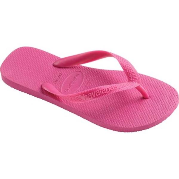 ハワイアナス レディース サンダル シューズ Top Flip Flop Hollywood Rose
