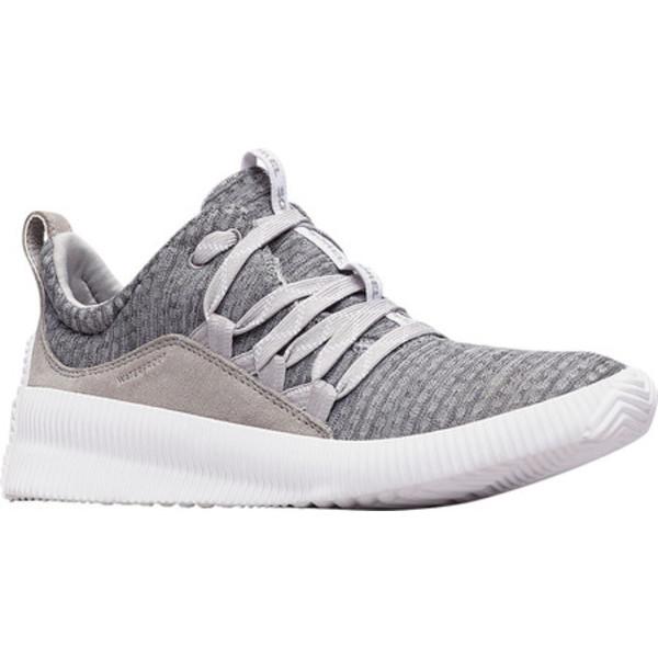 ソレル レディース スニーカー シューズ Out N About Plus Sneaker Dove