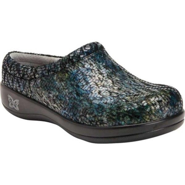 アレグリア レディース スニーカー シューズ Kayla Pro Clog Meteorite Leather
