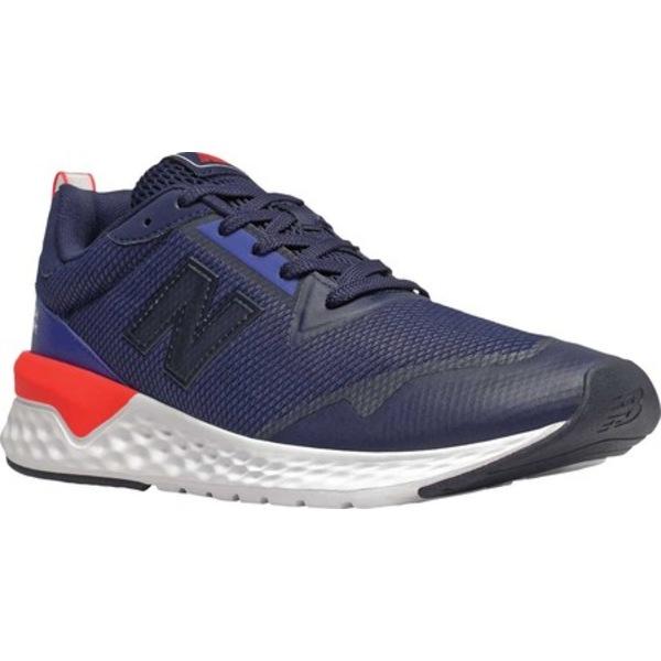 ニューバランス メンズ スニーカー シューズ Fresh Foam 515v2 Running Sneaker Pigment/Marine Blue