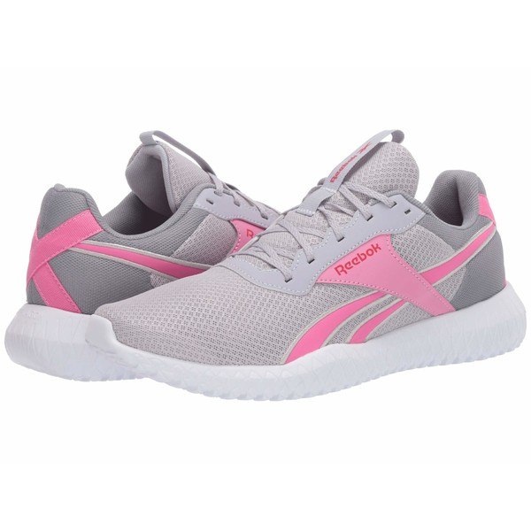 リーボック レディース スニーカー シューズ Flexagon Energy TR 2.0 Cool Shadow/Cold Grey/Posh Pink