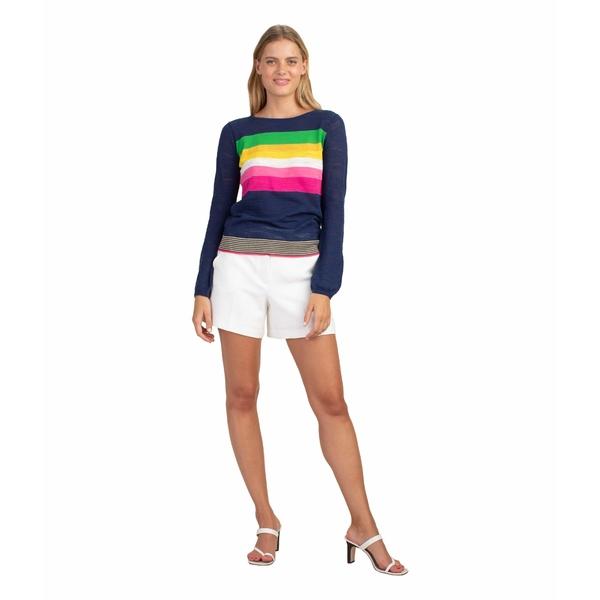 トリーナターク レディース ニット&セーター アウター Reserved Sweater Multi