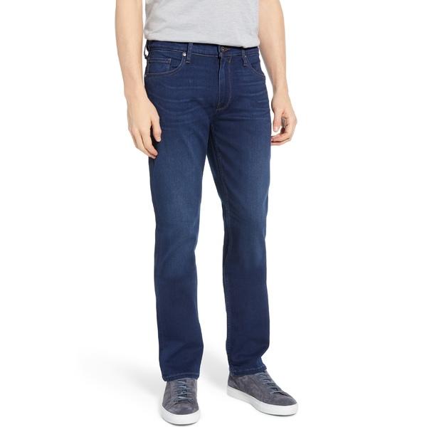 ペイジ メンズ カジュアルパンツ ボトムス PAIGE Transcend - Federal Slim Straight Leg Jeans (Alcott) Alcott