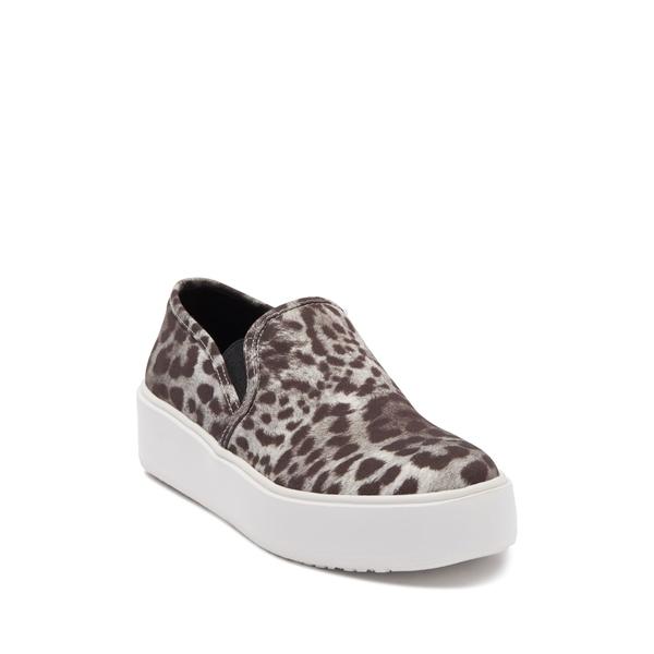 スティーブ 注目ブランド マデン レディース メーカー在庫限り品 シューズ スニーカー GREY LEOPARD Sneaker Rogue Slip-On Platform 全商品無料サイズ交換