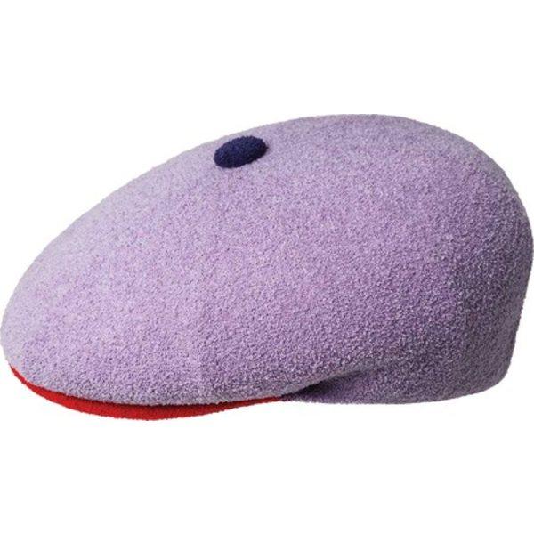 カンゴール メンズ アクセサリー 帽子 Lavender 全商品無料サイズ交換 Galaxy 2-Tone Bermuda 激安 激安特価 送料無料 商い Flat Cap