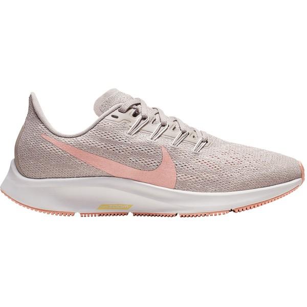 ナイキ レディース スニーカー シューズ Nike Women's Air Zoom Pegasus 36 Running Shoes PinkQuartzWhite