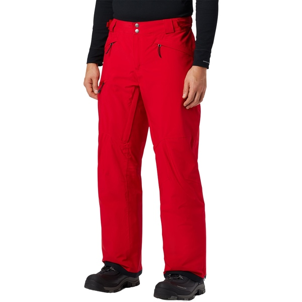 コロンビア メンズ カジュアルパンツ ボトムス Columbia Men's Cushman Crest Pants 31.5