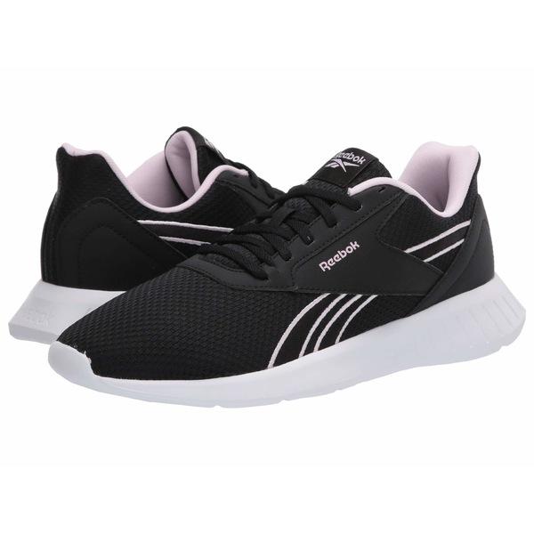 リーボック レディース スニーカー シューズ Lite 2.0 Black/White/Pixel Pink