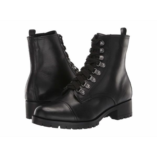 ナインウェスト レディース ブーツ&レインブーツ シューズ Wren Boot Black
