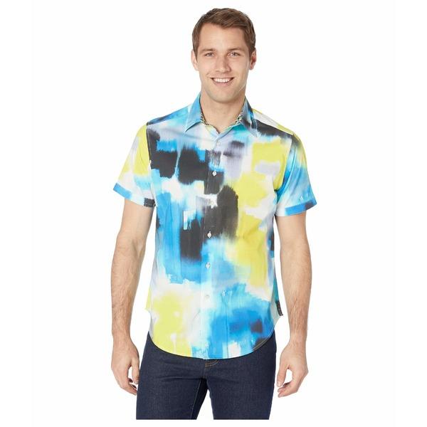 ロバートグラハム メンズ シャツ トップス Altlantis Short Sleeve Woven Shirt Multi