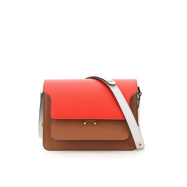 マルニ レディース バッグ ショルダーバッグ - Shoulder 正規逆輸入品 全商品無料サイズ交換 Trunk Marni 宅送 Bag