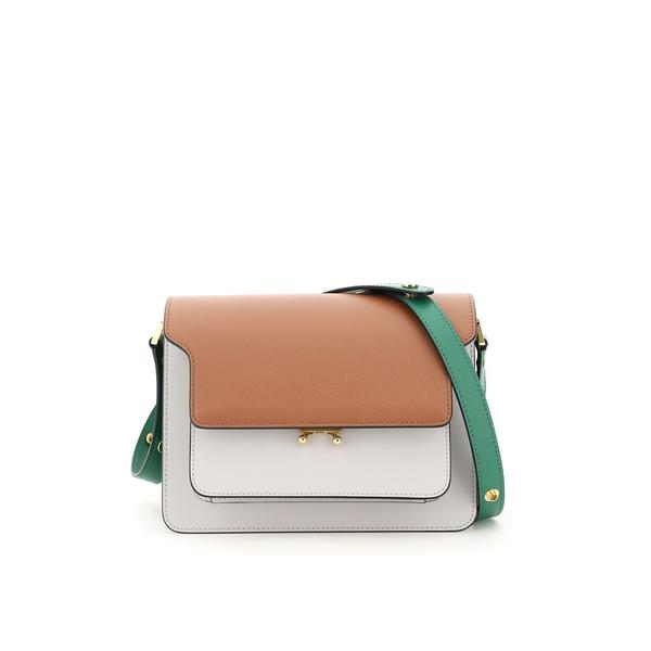 マルニ レディース バッグ ショルダーバッグ - Trunk 全商品無料サイズ交換 Shoulder Marni Bag 激安通販 セール特価品