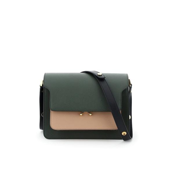 マルニ レディース バッグ ショルダーバッグ 誕生日プレゼント - Shoulder Marni Trunk 迅速な対応で商品をお届け致します Bag 全商品無料サイズ交換