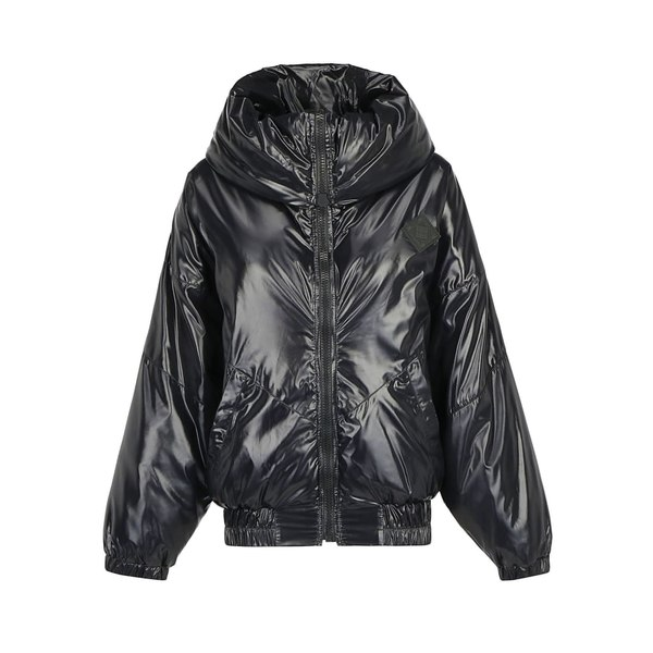 ジバンシー レディース ジャケット&ブルゾン アウター Givenchy Logo Down Jacket -