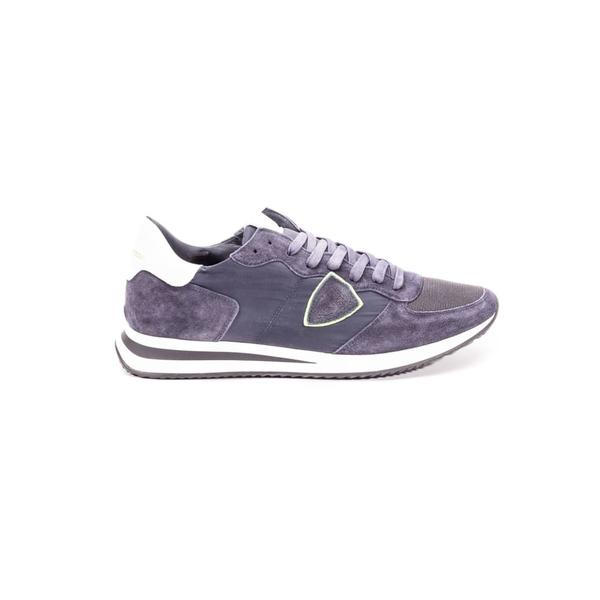 フィリップモデル メンズ スニーカー シューズ Philippe Model Sneakers -