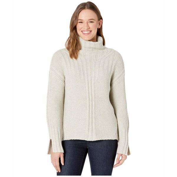 スマートウール レディース ニット&セーター アウター Spruce Creek Sweater Ash Heather