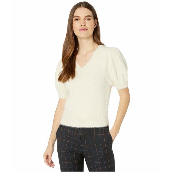アストール レディース ニット&セーター アウター Alina Sweater Cream