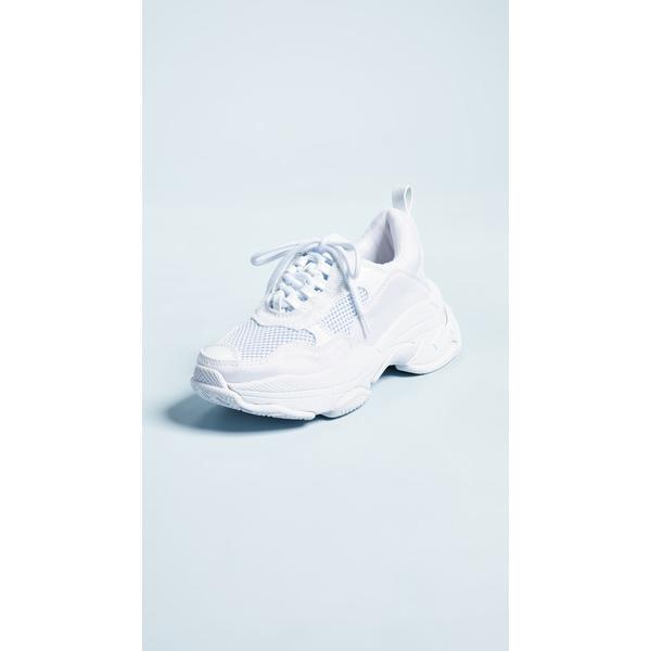 ジェフリー キャンベル レディース スニーカー シューズ Lo Fi Sneakers White Mesh