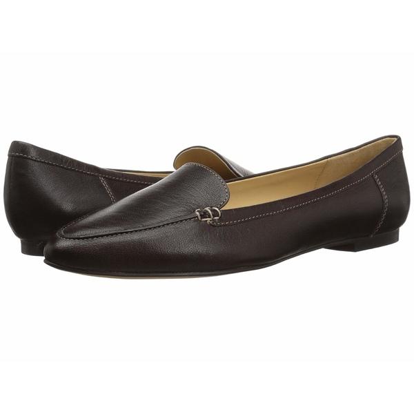 トロッターズ レディース サンダル シューズ Ember Dark Brown Soft Smooth Leather