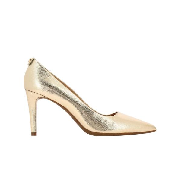 マイケルコース レディース ヒール シューズ Michael Michael Kors Pumps Shoes Women Michael Michael Kors gold